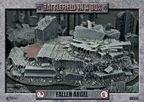 Gothic Battlefields: Fallen Angel