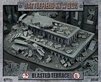 Gothic Battlefields: Blasted Terrace