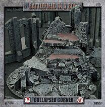 Gothic Battlefields: Collapsed Corner