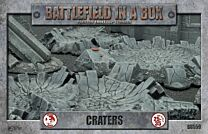 Gothic Battlefields: Craters