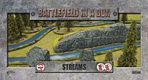 Battlefields - Streams