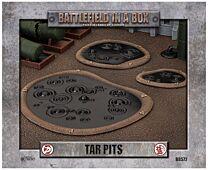Tar Pits (x2) - 30mm