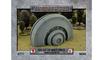 Galactic Warzones - Power Generator (x1)