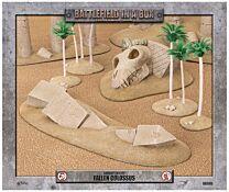 Forgotten City - Fallen Colossus