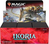 PRE ORDER Ikoria: Lair of Behemoths Booster Display (36 Packs)