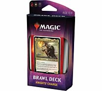 Throne of Eldraine Brawl Deck - Knights' Charge
