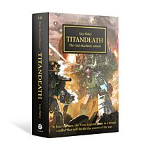 Horus Heresy: Titandeath (HB)