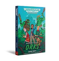 Warped Galaxies: War Of The Orks (PB)