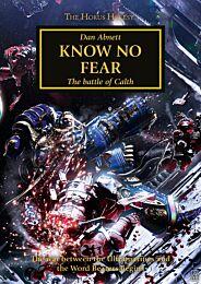 Horus Heresy: Know No Fear (PB)