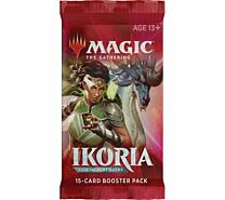 Ikoria: Lair of Behemoths Booster