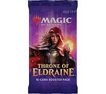 Throne of Eldraine Booster