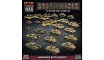 British LW Armoured Battlegroup Army Deal