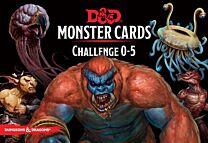 D&D Monster Deck 0-5