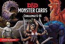 D&D Monster Deck 6-16