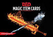 D&D Magic Item Deck (292 cards)