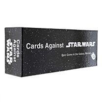 Cards against Star Wars – EN