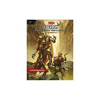 D&D Eberron: Rising From the Last War Adventure Book