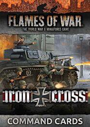 Iron Cross Command Cards (48)