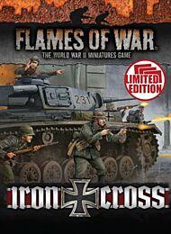 Iron Cross Unit Cards (35)