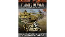 Ghost Panzer Command Cards