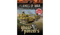 Ghost Panzer Unit Cards