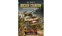 D-Day: Bocage Mission Terrain Pack