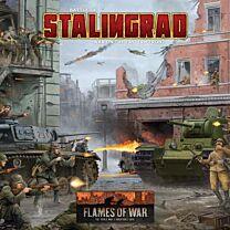 Stalingrad Mid War Starter Set (Plastic)