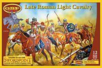 Late Roman Light Cavalry