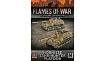 Hornisse Tank-Hunter Platoon (x2 tanks)