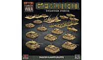 German LW Panzer Kampfgruppe Army Deal