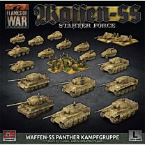 Waffen-SS Panther Kampfgruppe
