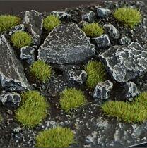Tuft - Dry Green (2mm)
