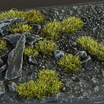 Tuft - Dark Moss (2mm)