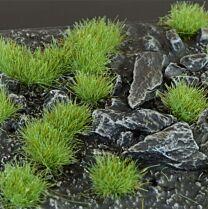 Tuft - Green (4mm)