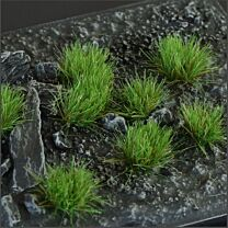 Tuft - Strong Green (6mm)