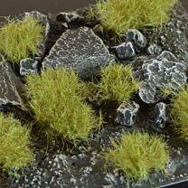 Tuft - Dense Green (6mm), Wild