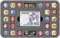 35mm Half-size tray voor 24 Star Wars Destiny Dice, Cards en Tokens