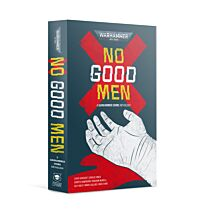 Warhammer Crime: No Good Men