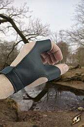 Hand Protection - R Handed – Zwart