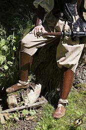 Greaves Squire – Bruin