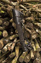 Quiver Ranger - Zwart