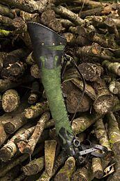 Quiver Ranger - Zwart/Groen