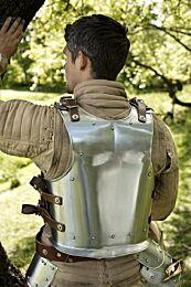 Back Plate Warrior