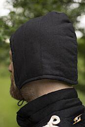 Undercap - Zwart, One Size