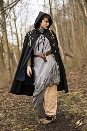 Cape Excl. - Epic Zwart/Donkerblauw
