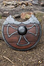 Gobbo Shield, 55cm