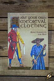 Medieval Clothing - Basic Garments Men