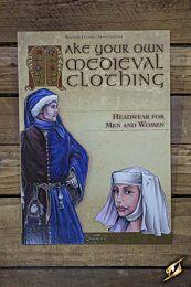 Medieval Clothing - Headwear