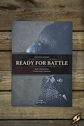 Ready for Battle - Make Your Own Chainmail