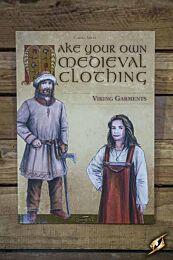 Medieval Clothing - Viking Garments
